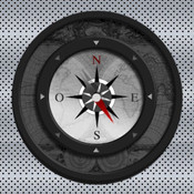 Analog Compass w/Voice